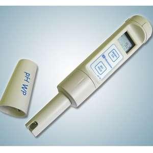 Bút đo pH/ mV/ Nhiệt độ điện tử hiện số chống thấm nước pH58 Milwaukee