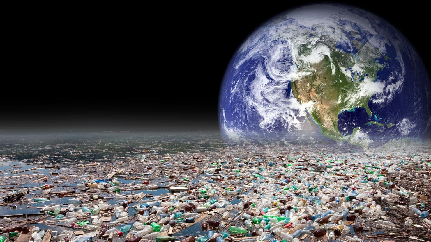 Tác hại của rác thải nhựa đến môi trường