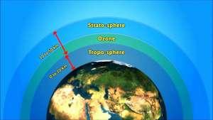 Tầng ozon là gì? Tìm hiểu vai trò tầng ozon và các thông tin cần biết