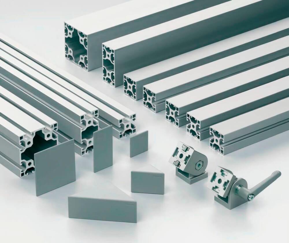 Nhôm (Al) thuộc danh sách kim loại dẫn điện tốt