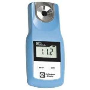 Khúc xạ kế đo độ ngọt 0-95% Brix 38-A1 Bellingham and Stanley