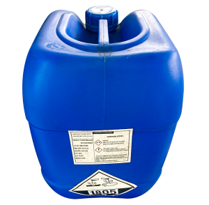 Phosphoric acid H3PO4 85%, Trung Quốc, 35kg/can