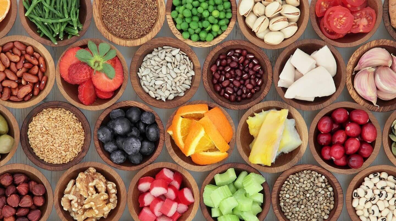 Các chất bảo quản thực phẩm được phép sử dụng