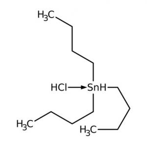 Tri-n-butyltin chloride, 95%, tech 500g Acros