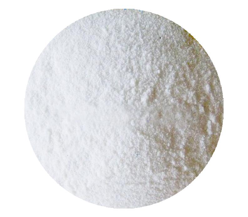 TSP có đặc điểm là dạng bột màu trắng