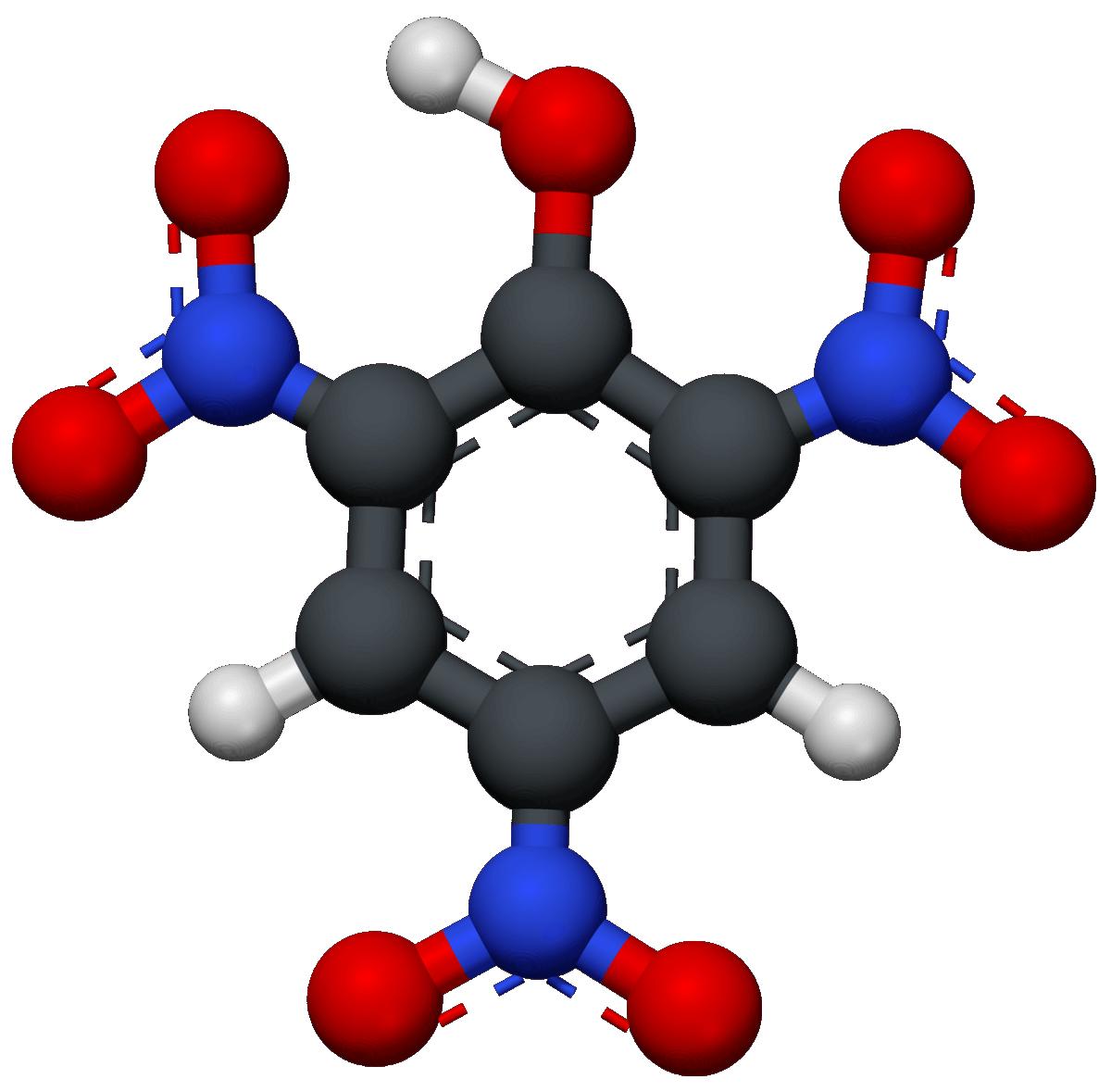 Axit picric là gì