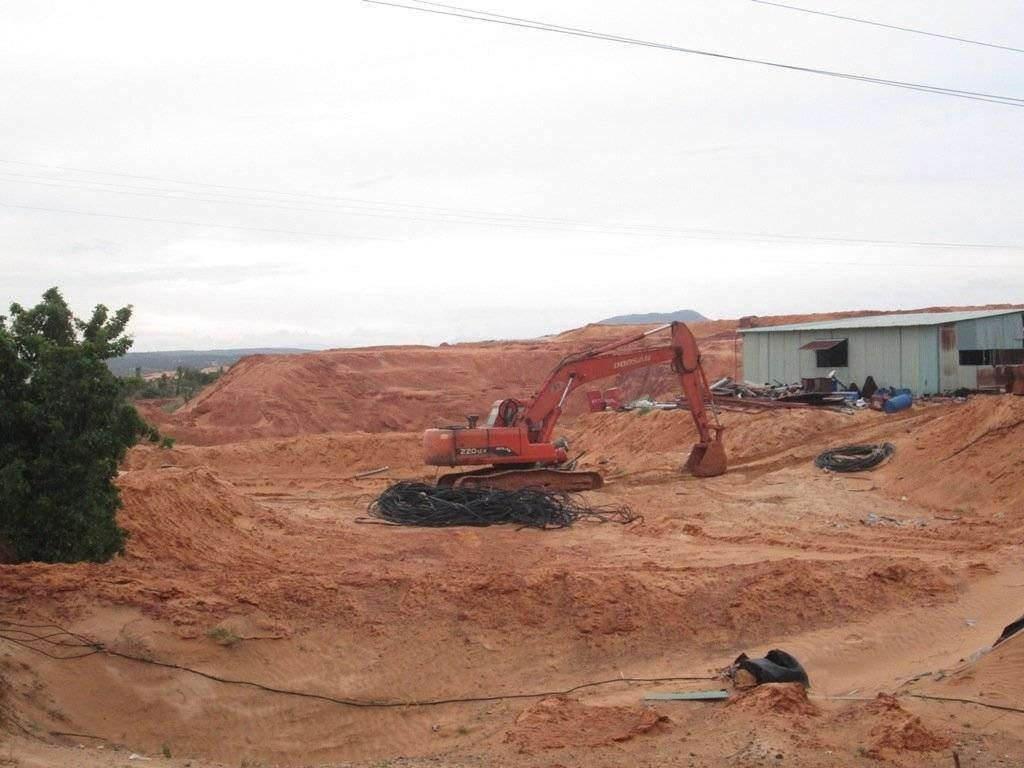 Ứng dụng đất hiếm trong công nghiệp