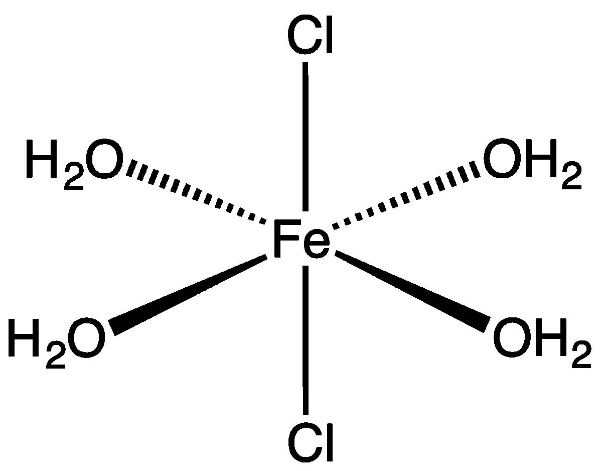 Tính chất hóa học của FeCl2