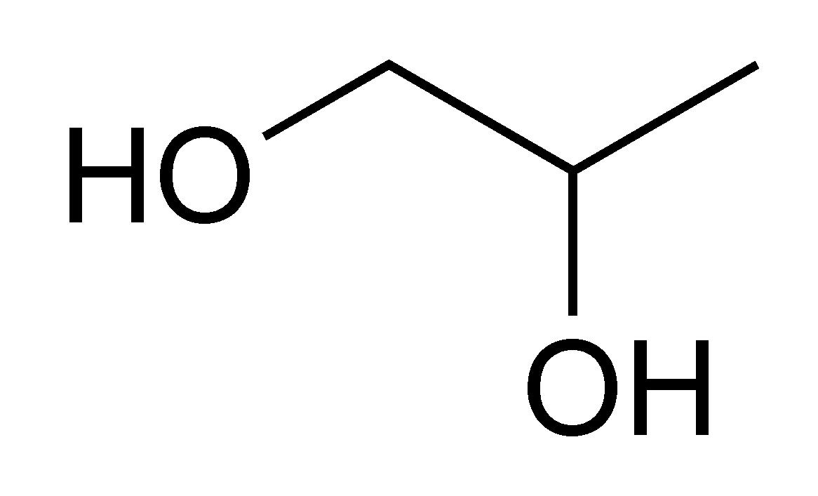 Propylene glycol là gì