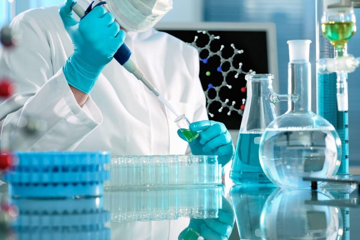 Vai trò trong ngành dược phẩm