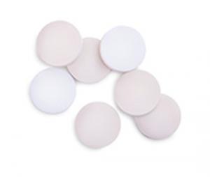 Septa PTFE tự nhiên/Silicone tự nhiên 22*1.5mm S22A-II Finetech