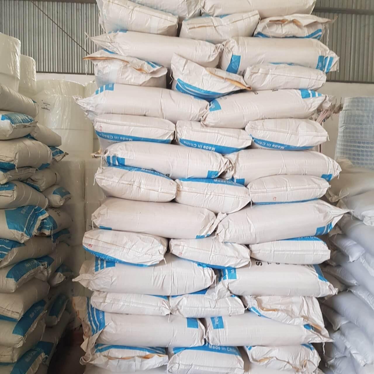 Ứng dụng silicagel trong công nghiệp