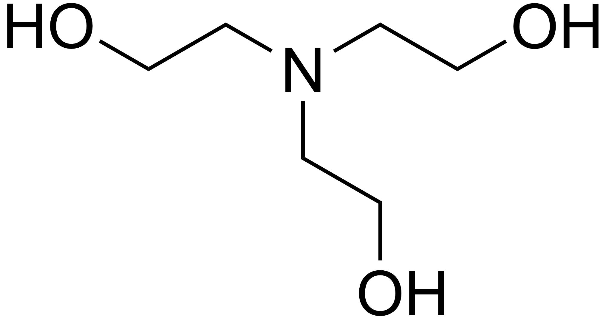 Những đặc điểm và tính chất nổi bật củatriethanolamin