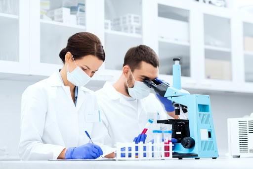Ứng dụng củaK2Cr2O7 trong phòng thí nghiệm