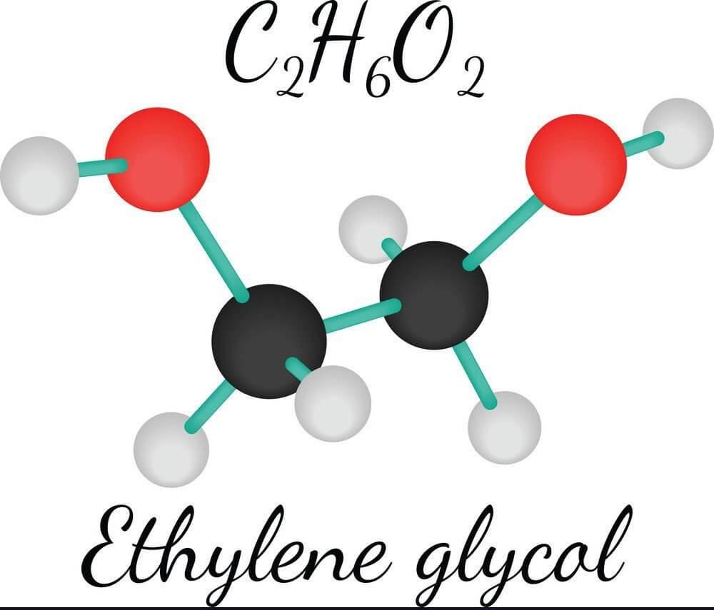 Đặc điểm, tính chất nổi bật của Etylen glicol