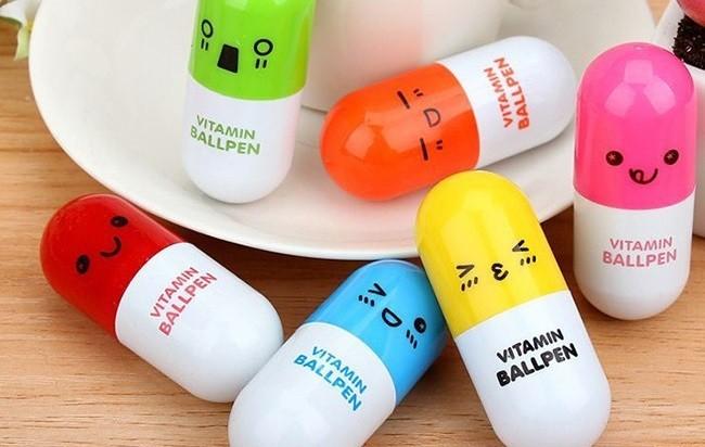 Gelatin được sử dụng để sản xuất viên bao nang cứng và mềm
