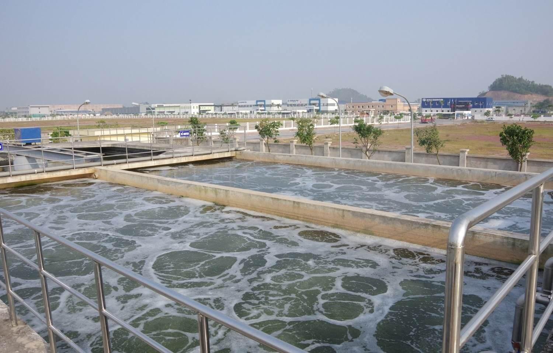 Ứng dụng của NaOH trong công nghiệp xử lý nước