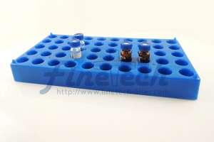 Giá để ống nghiệm cho chai vial 2mL RV001 Finetech