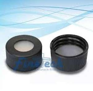 Nắp vặn PP với setpaPTFE cho ống nghiệm 16X100mm Finetech