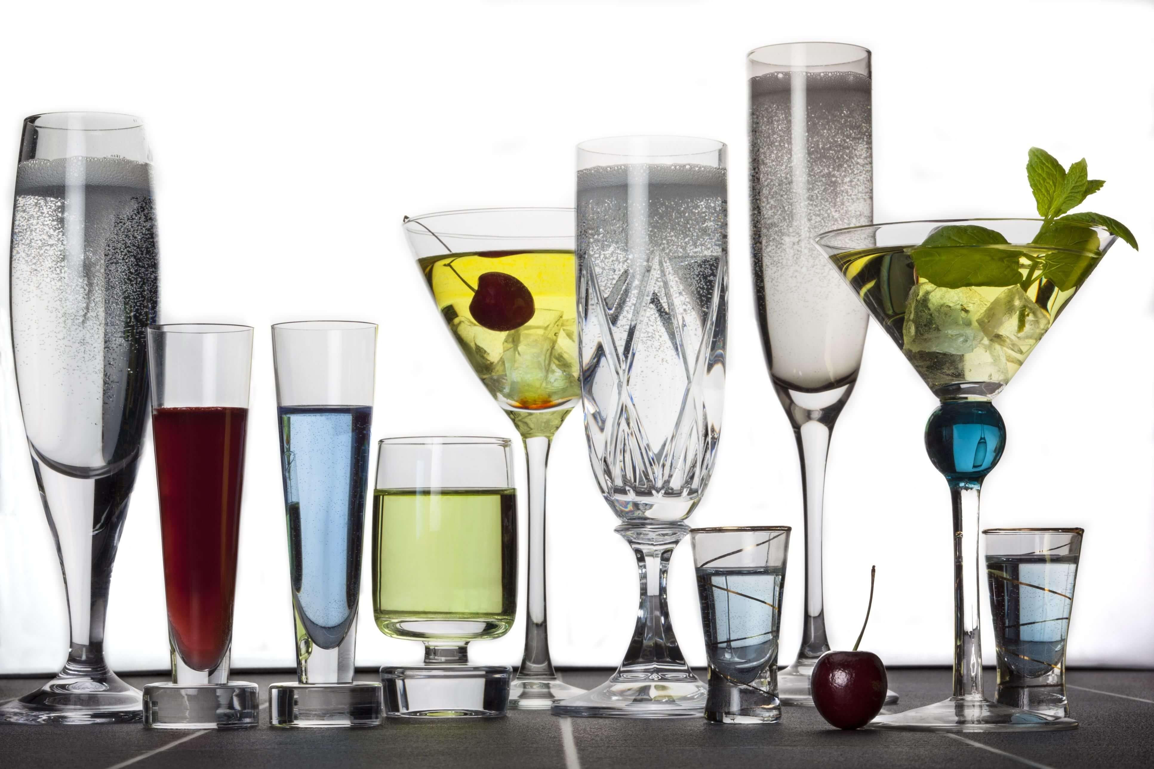 Đặc điểm tính chất vật lý của rượu etanol