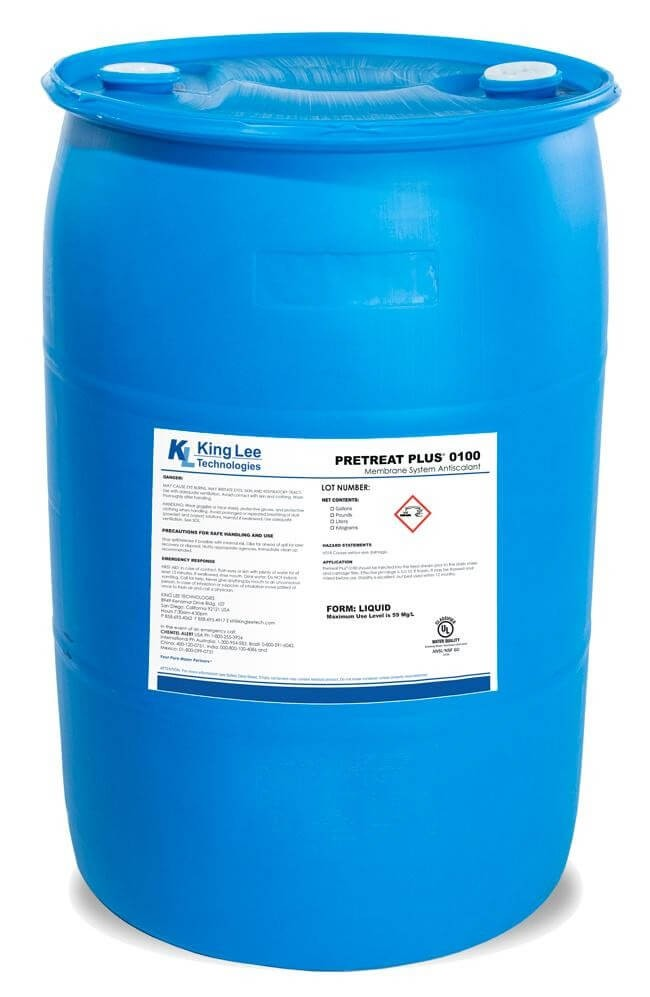Chất tẩy rửa bề mặt thép không gỉ Nabakem SR-600