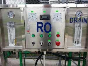 Dịch vụ thiết kế, thi công và cải tạo hệ thống xử lý nước thải, nước RO