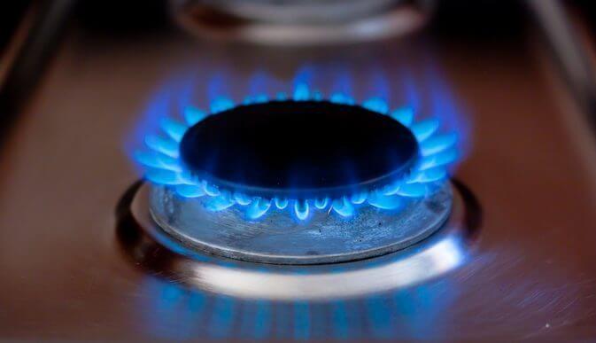 Những tính chất vật lí của khí metan CH4