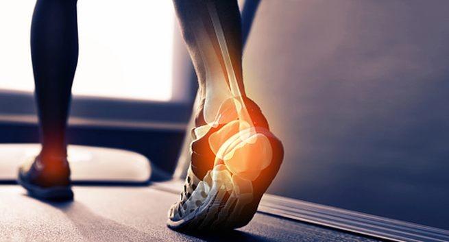 Người bị thiếu hụt photpho có thể bị đau xương