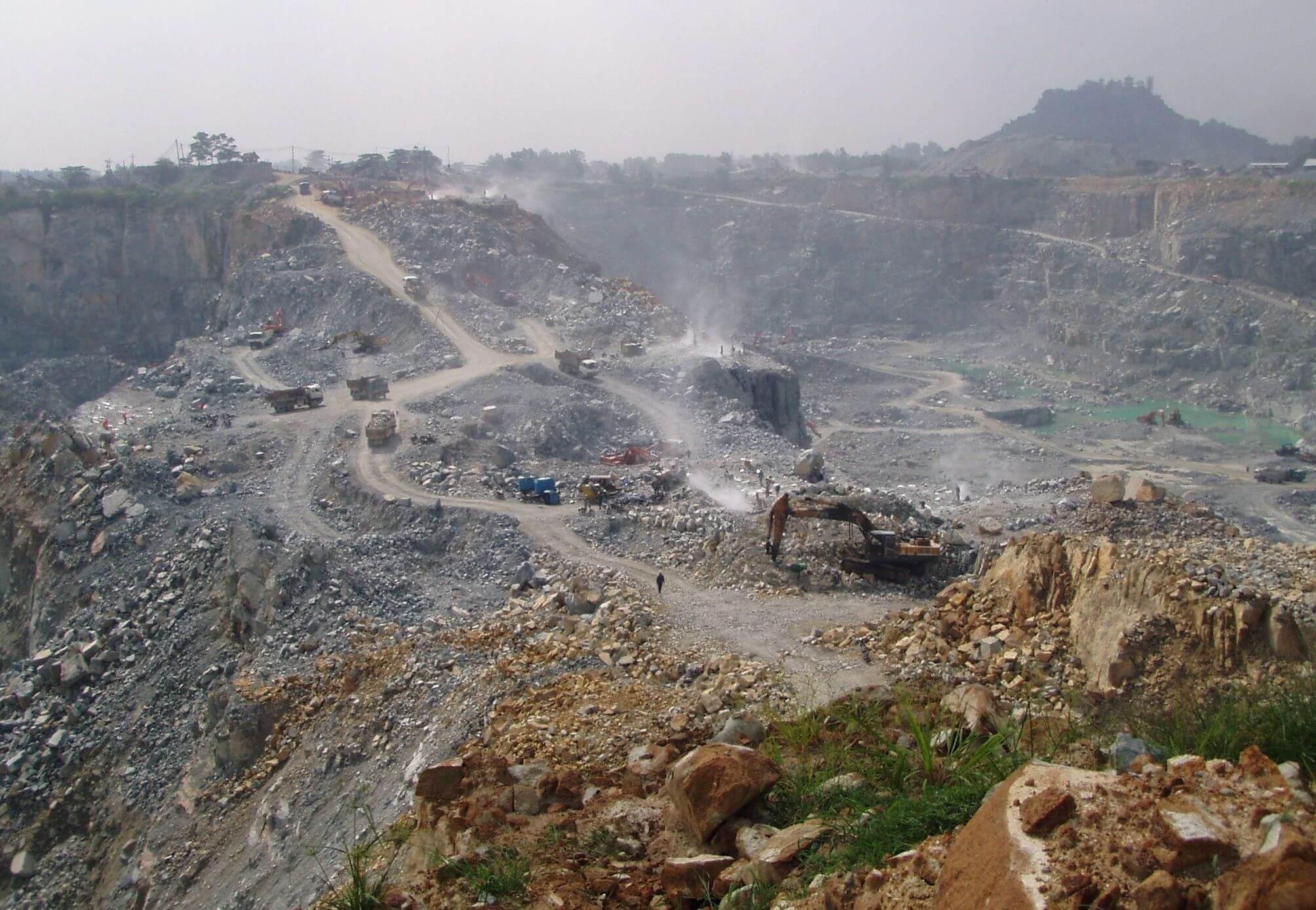 Vai trò của tài nguyên thiên nhiên