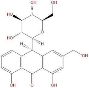 Aloin A 20mg ChemFaces