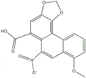 Aristolochic acid A 20mg ChemFaces