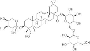 Asperosaponin VI 20mg ChemFaces