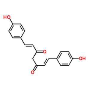 Bisdemethoxycurcumin 20mg ChemFaces