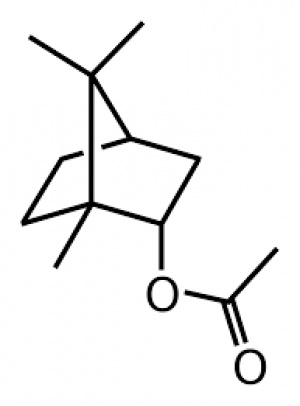 Bornyl acetate 20mg ChemFaces