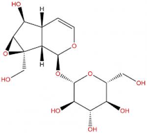 Catalpol 20mg ChemFaces