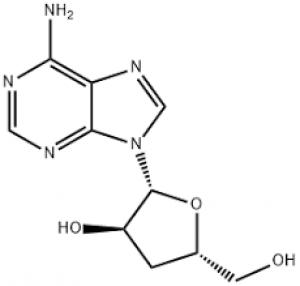 Cordycepin 20mg ChemFaces