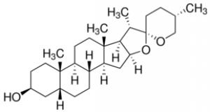 Diosgenin 20mg ChemFaces