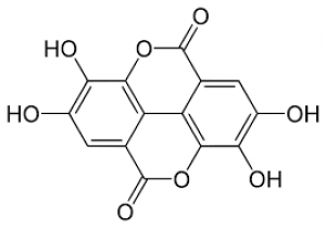 Ellagic acid 20mg ChemFaces