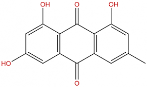 Emodin 20mg ChemFaces