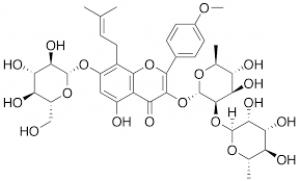 Epimedin C 20mg ChemFaces