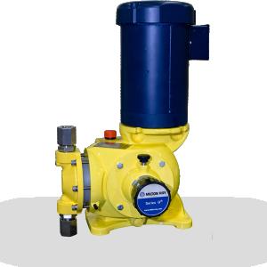 G Series MACROY® Metering Pumps