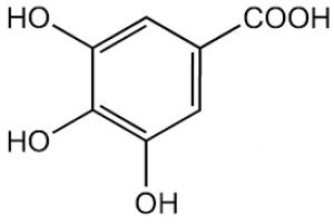 Gallic acid 20mg ChemFaces