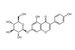 Genistin 20mg ChemFaces