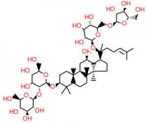 Ginsenoside Rc 20mg ChemFaces