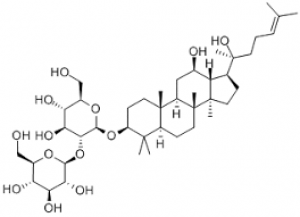 Ginsenoside Rg3 20mg ChemFaces