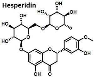 Hesperidin 20mg ChemFaces