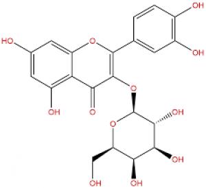 Hyperoside 20mg ChemFaces