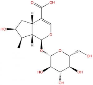 Loganic acid 20mg ChemFaces