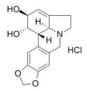 Lycorine chloride 20mg ChemFaces