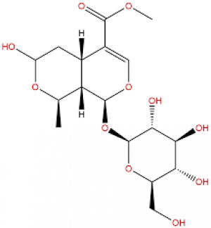 Morroniside 20mg ChemFaces